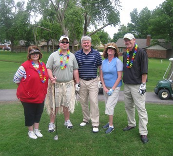 TAPL 2009 Golf Tournament 028