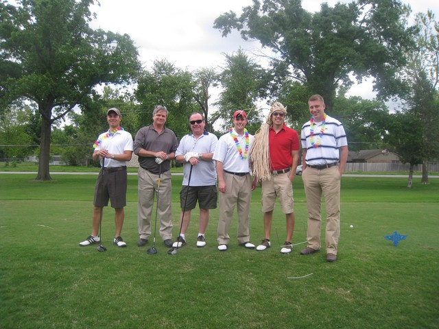 TAPL 2009 Golf Tournament 008