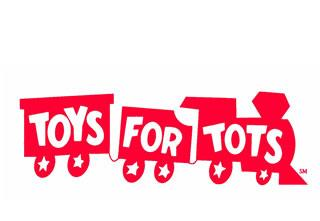Toys For Tots Christmas Social Event