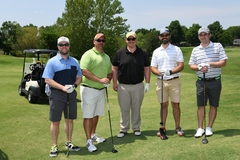 2018 TAPL SPRING GOLF SCRAMBLE