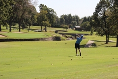 TAPL Fall Golf Tournament