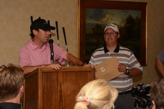 TAPL Spring Golf Tournament - May 12, 2014