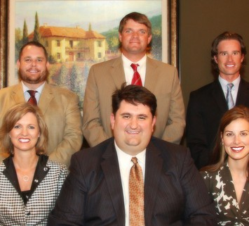 2010 - 2011 TAPL Board Photo (Website & Newsletter Version)