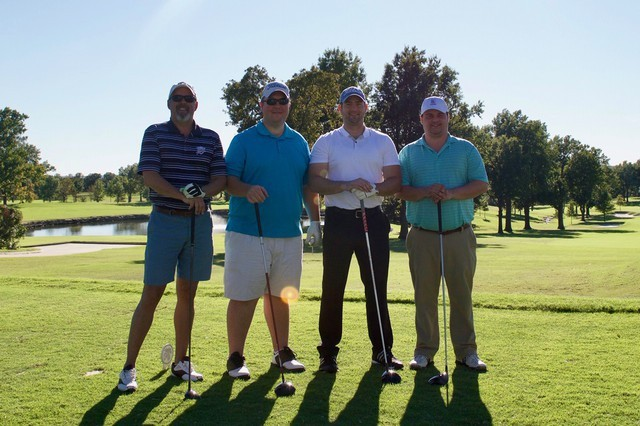 2017 TAPL FALL GOLF SHAMBLE